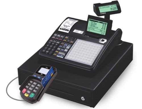 Cash Register Sales Houston TX