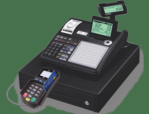 Cash Register Sales Houston TX