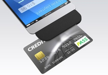 Credit Card Processing Mobile Payments in Houston Texas