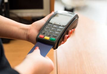 EMV Credit Card Chip Payment Systems
