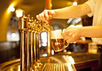 Restaurant and Bar POS Systems and Merchant Services Houston, Texas
