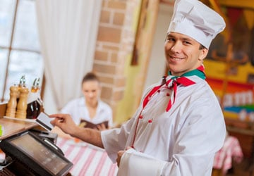 Restaurant Merchant Services and POS Systems Houston, Texas