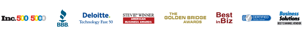 Harbortouch Merchant Services Business Awards